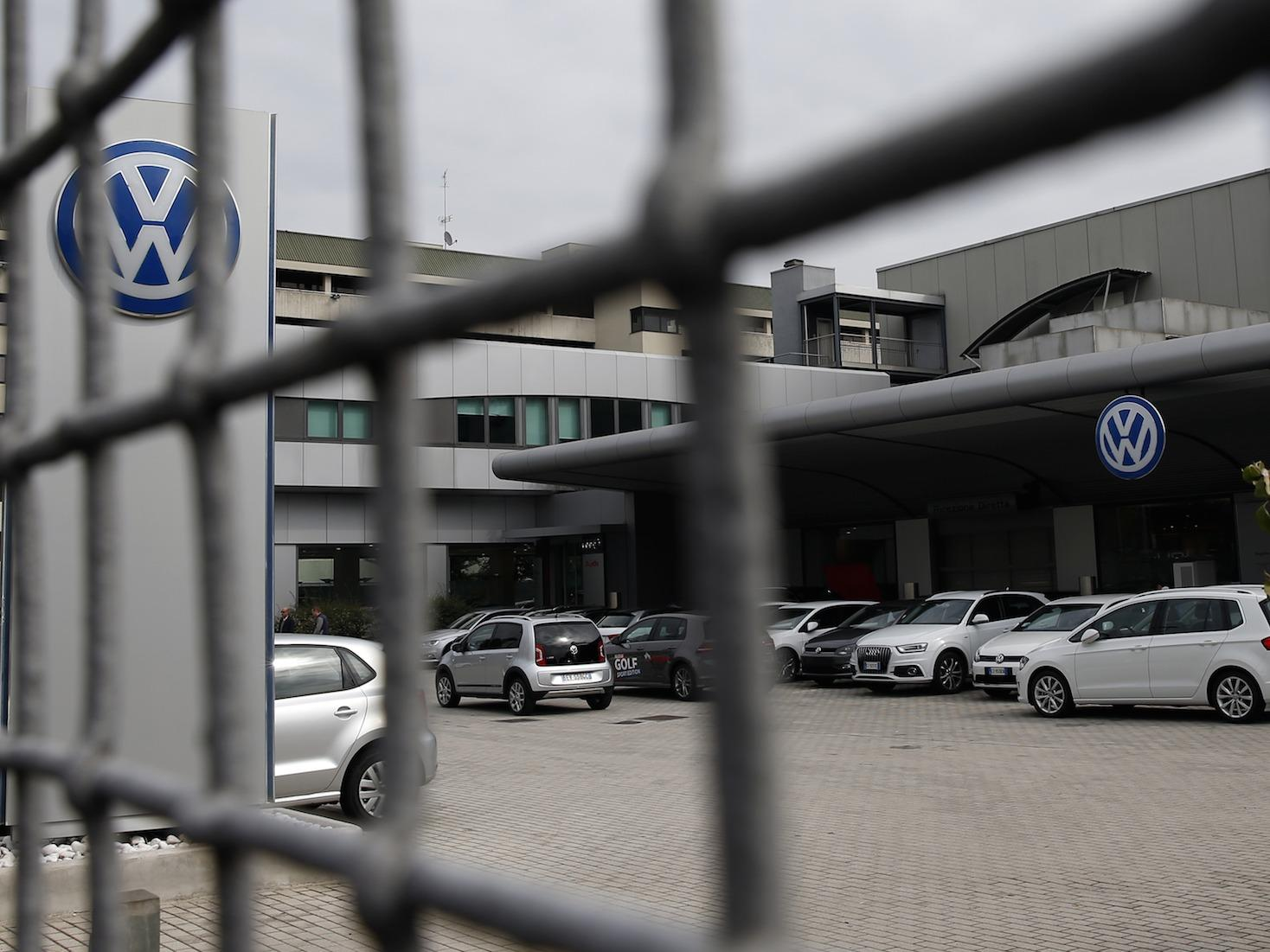 Volkswagen's troubles in the US could be deepening