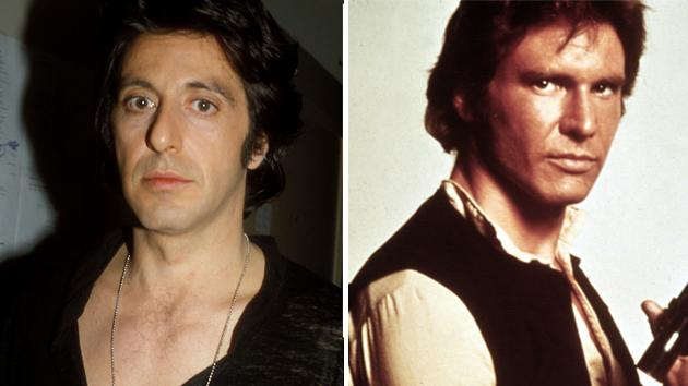 Pacino Star Wars Blog