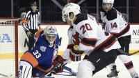 Stempniak inks deal with the Devils