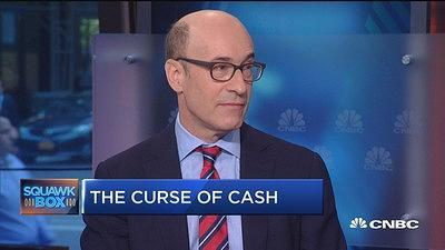 Rogoff: China is the biggest threat to the global economy right now