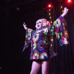 Here's Why Hundreds Of Drag Queens Descended Upon Texas This Weekend