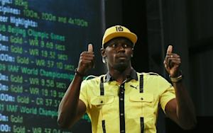 Usain Bolt Confirms He's Ready to Defend His Titles