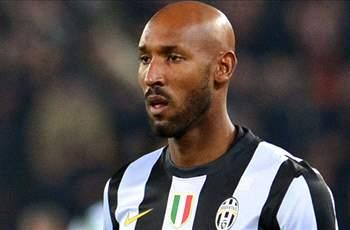 Official: West Brom signs Anelka