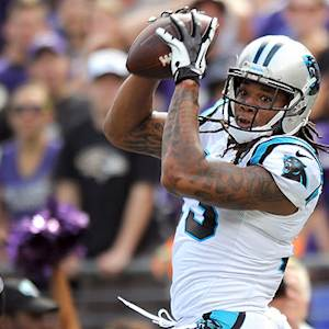 Kelvin Benjamin is a fantasy must-start every week