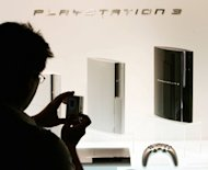 The Playstation 3 was first revealed in 2005