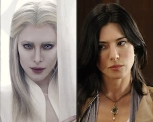 Jaime Murray Talks Unlikely Defiance Bedfellows, H.G. Wells' Subtext-y Warehouse 13 Return