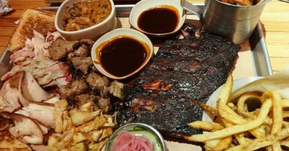 17 Restaurants That Prove KC is the King of BBQ