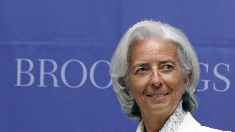 IMF worries Argentine case will hamper debt relief