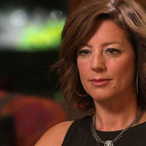 Sarah McLachlan's return to the spotlight