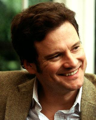 Colin Firth in Universal Pictures' Bridget Jones: The Edge of Reason
