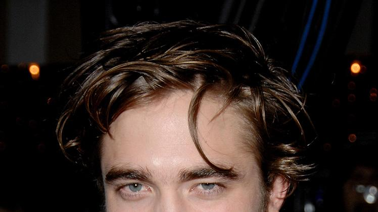 Twilight LA Premiere 2008 Robert Pattinson