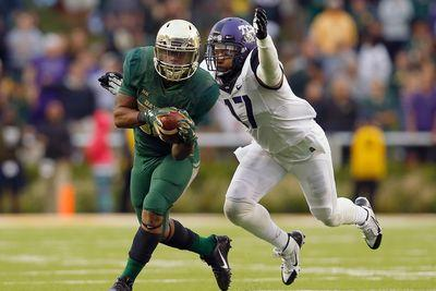 TCU and Baylor don't want to call their game a rivalry, but everybody else does