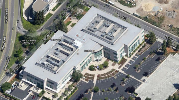 How to Live on AOL's California Campus for Free