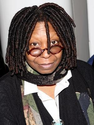Whoopi Goldberg to Star in Lifetime Terry McMillan Movie