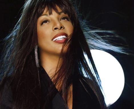 Donna Summer Dead at 63 (Report)