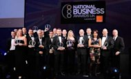 UK Business Awards Finalists Announced