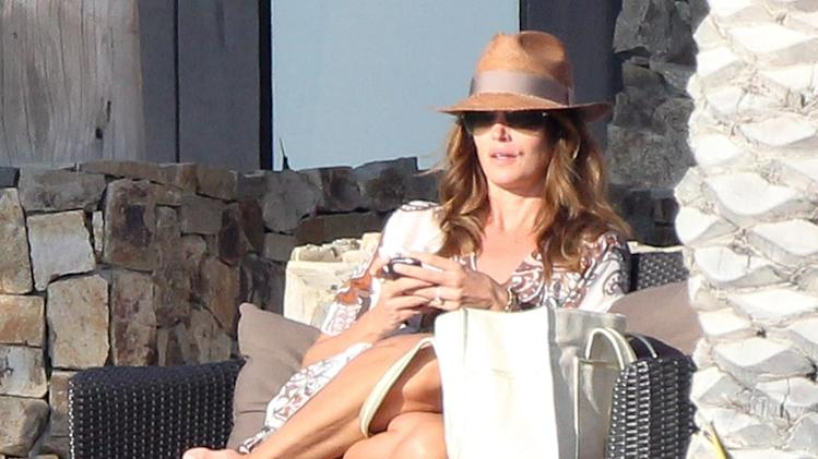 Cindy Crawford Cabo