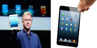 Is Apple Putting Market Position in Safety With a Smaller iPad? image apple ipad mini 600x300
