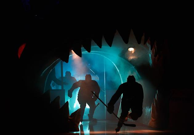 Los Angeles Kings v San Jose Sharks - Game Six