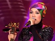 Shila Amzah juara Asian Wave 2012