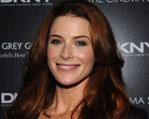 Beauty and the Beast Scoop: Seeker Star Bridget Regan to Recur As [Spoiler]