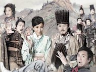 """Three Kingdoms RPG"" to boost TVB rating's during Olympics"