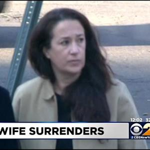 Police: NYPD Psychologist Emily Dearden Charged In Shooting Of Developer Husband