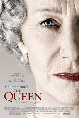 Helen Mirren stars in Miramax Films' The Queen