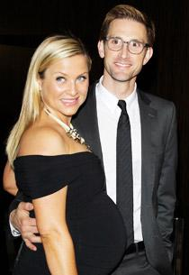 Jessica Capshaw and Christopher Gavigan | Photo Credits: Michael Tran/FilmMagic