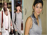 Jessica Hsuan dating an African expat
