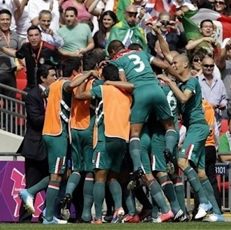 Mexico beats Brazil to win 1st Olympic soccer gold The Associated Press Getty Images Getty Images Getty Images Getty Images Getty Images Getty Images Getty Images Getty Images Getty Images Getty Image