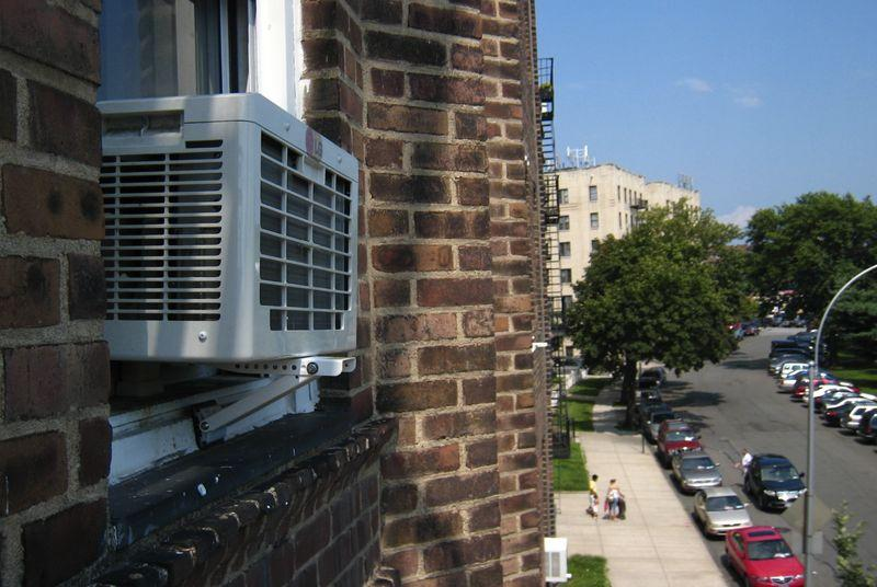 More people are going to buy air conditioners — and they may need a ton of energy