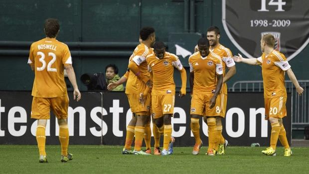 DC United 0, Houston Dynamo 4 | MLS Match Recap