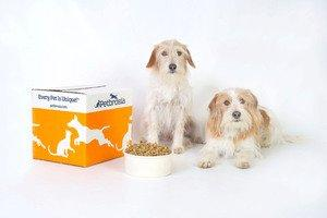 Introducing Petbrosia.com, The First Pet Food Custom Designed For Each Pet