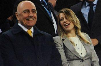 Adriano Galliani to remain AC Milan vice president