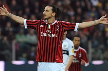 Six Scudetti, 122 goals - Zlatan Ibrahimovic leaves Italy as one of Serie A's true greats