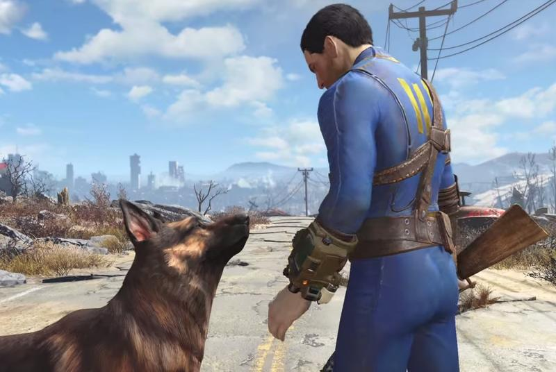 Why I've been playing nothing but Fallout 4: an explainer for concerned loved ones