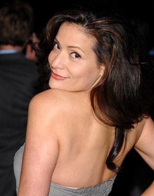 Constance Marie at the Los Angeles premiere of Paramount Pictures' Shooter