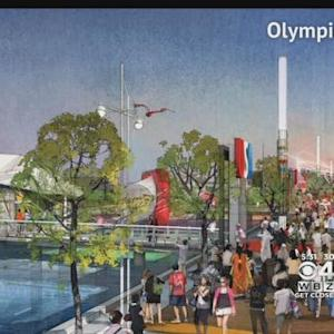 Keller @ Large: Boston 2024 Olympic Plans Unveiled