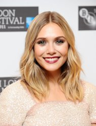 Elizabeth Olsen plays Jack Kerouac's wife in Kill Your Darlings
