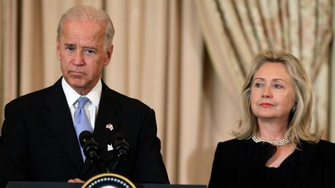 Odds be damned: Joe Biden has an itch that only the Oval Office can scratch.