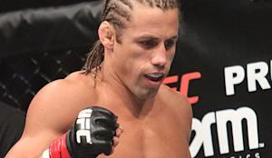 UFC on Fox 9 Medical Suspensions: Urijah Faber Heads Trio of Possible Six-Month Suspensions