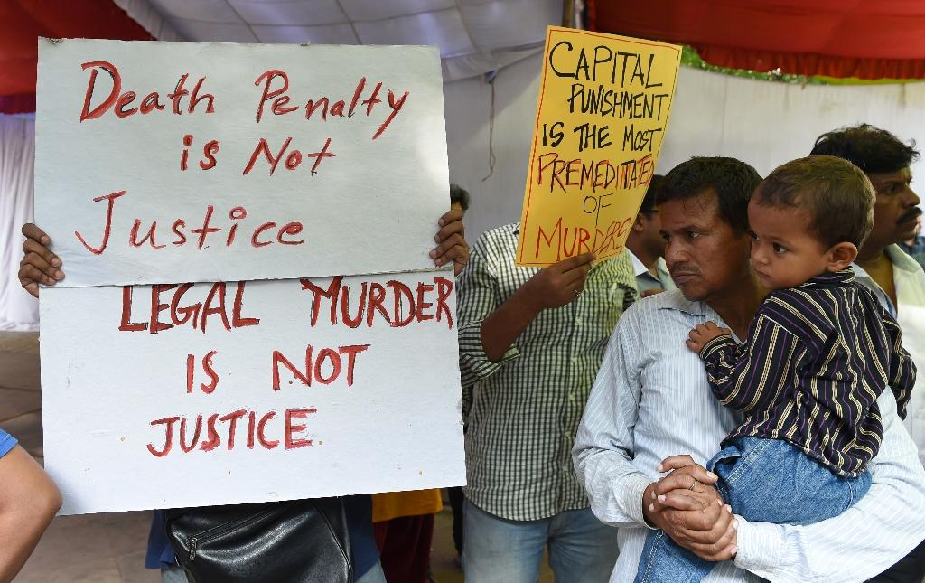 India should 'move towards' ending death penalty: Law Commission