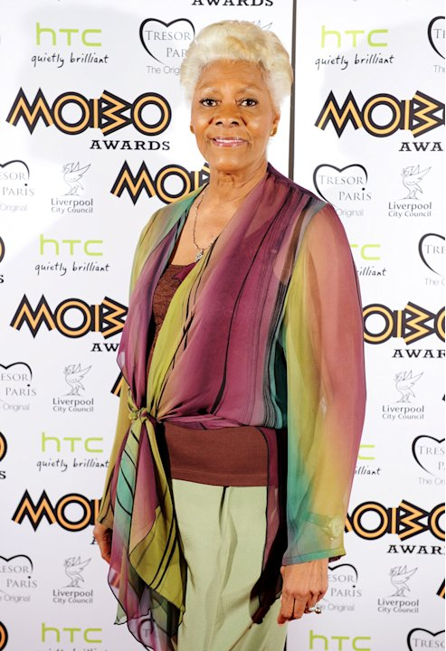 Dionne Warwick