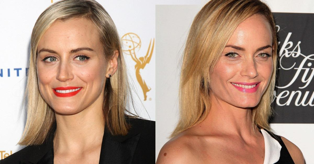 30 Celebrity Look-a-Likes That Can Be Confusing