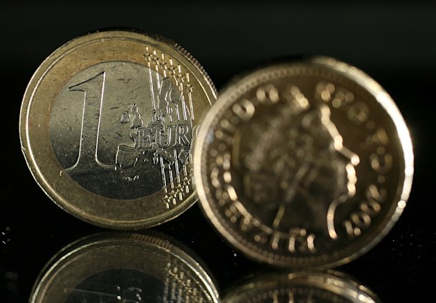 Official Figures Indicate Britain Is Heading Into Recession