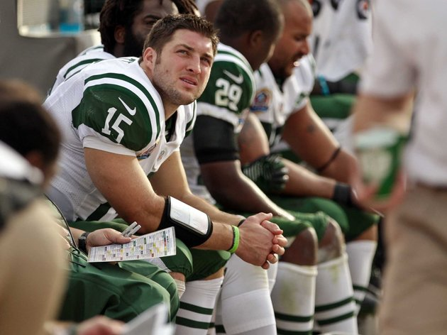 report tebow a virtual certainty to play for jacksonville jaguars. Cars Review. Best American Auto & Cars Review