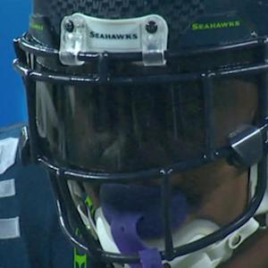 When does Seattle Seahawks running back Marshawn Lynch need to make a decision?