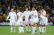 England suffered a penalty shoot-out defeat to Italy at Euro 2012