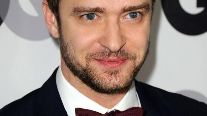LISTEN: Justin Timberlake's new single 'Suit & Tie'